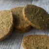 Recipe // Cheesy Lunch Box Crackers