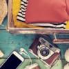 Summer Suitcase Essentials