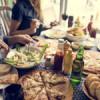 The Food Hang Over