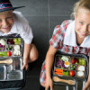 Healthy Lunch Box Tips & Recipes