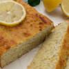 Recipe // Moist Lemon Coconut Loaf
