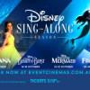 Disney Sing Along Season