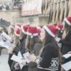 Fa la la la la… Christmas Carols