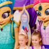 Nickelodeon Fun at Pac Fair!