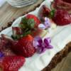 Recipe // Breakfast Tart