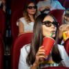 July Reviews // Movies