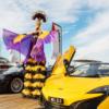 Sanctuary Cove Car Festival