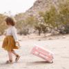 Loves // See-Ya Suitcase