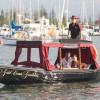 WIN // Gold Coast Gondola Cruise