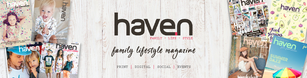 haven. for families.