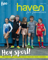 haven march 2016 issue