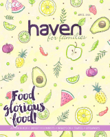 haven april 2016 issue