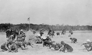 1912 Juniors at Play