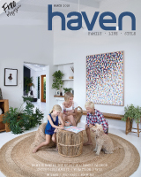 haven march 2018 issue