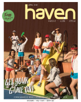 haven april 2018 issue