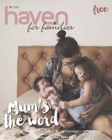 haven may 2016 issue
