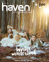 haven june 2016 issue
