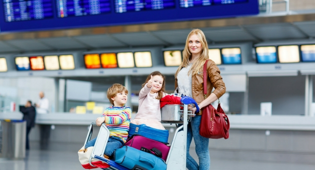 Travelling Terrors – Can we Avoid Them?