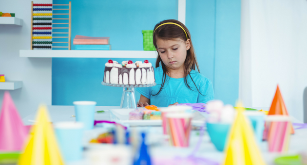 Kids' Parties // What are we Teaching our Children?