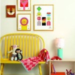 Kids Rooms Visuals