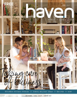 haven june 2017 issue
