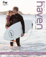 haven september 2017 issue