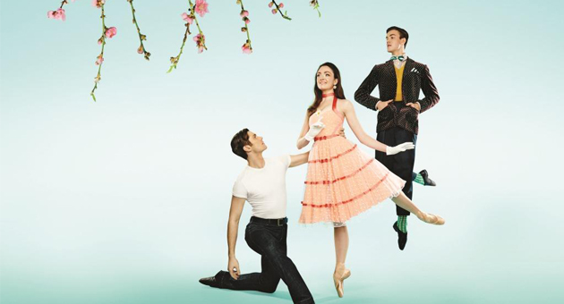 Delightful Ballet for the Whole Family