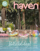 haven december/january 2017 issue