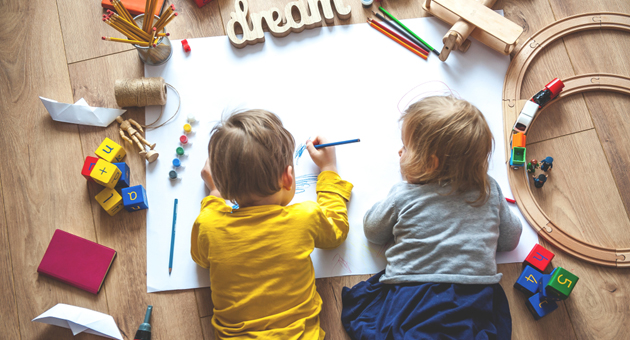10 Things They Don't Tell You When Looking for the Right Childcare