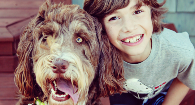 What Pet Ownership Teaches Your Kids