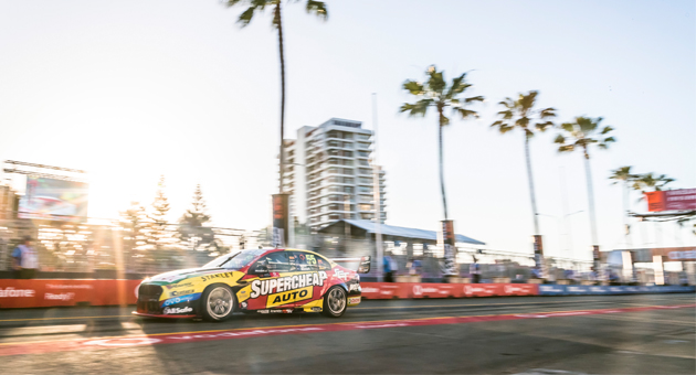 WIN // A Trackside Family Pass (+ merch) to the Vodafone Gold Coast 600