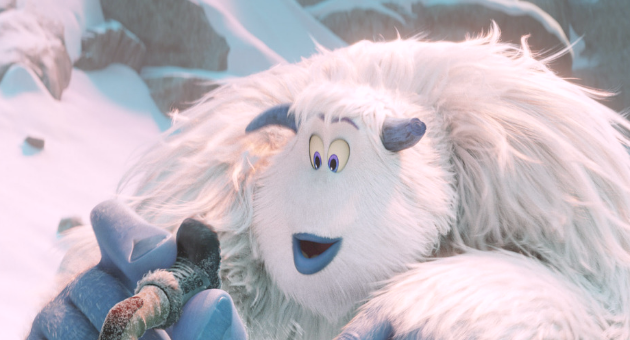 WIN // 1 of 10 Family Passes to SMALLFOOT