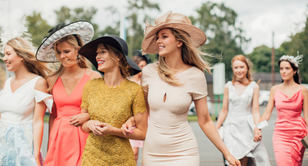 Your Spring Racing Fashion Guide