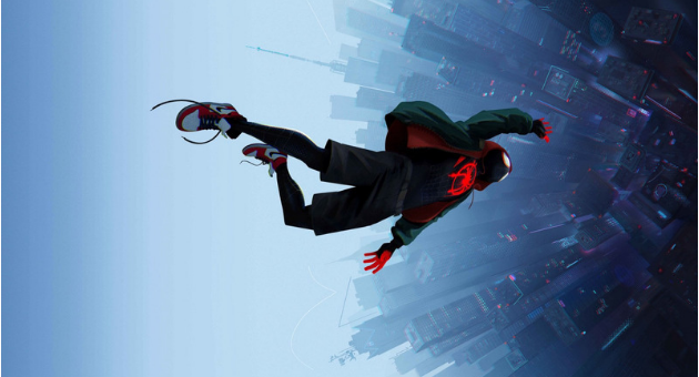 Spider-Man™: Into the Spider-Verse