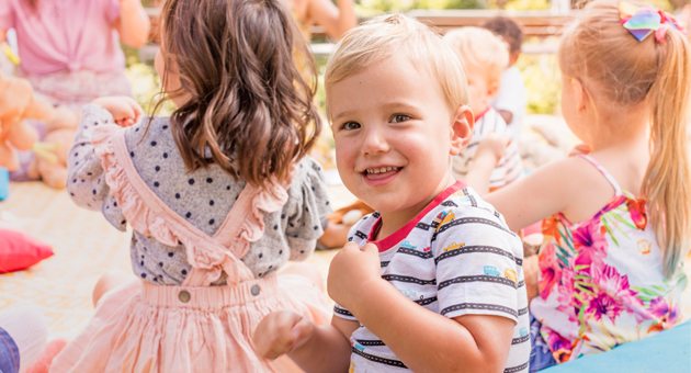 Free Entertainment with Kids Collective