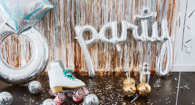 Want to Know the Top Party Trends for 2019?