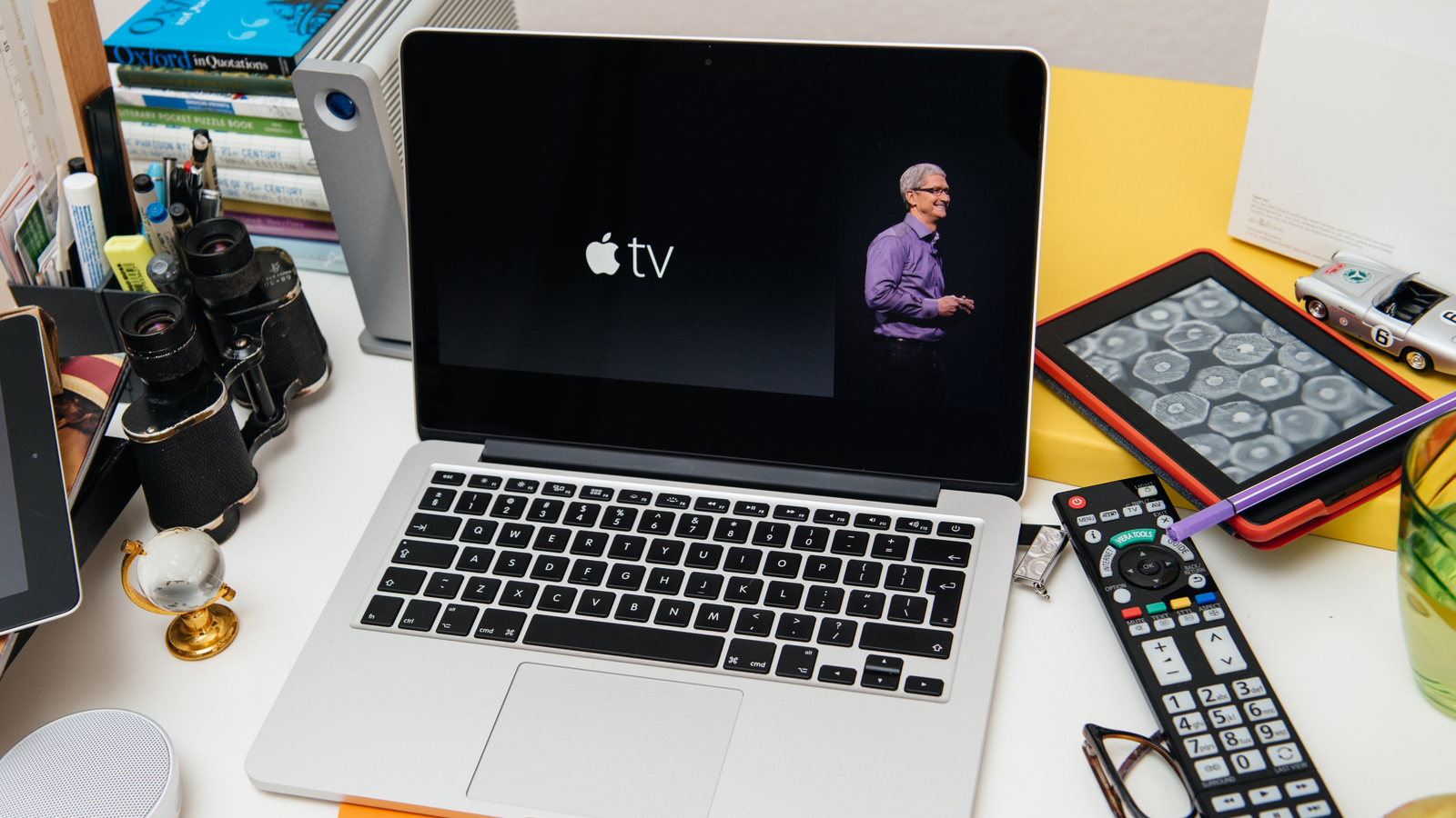 What Does Apple TV+ Mean for You?