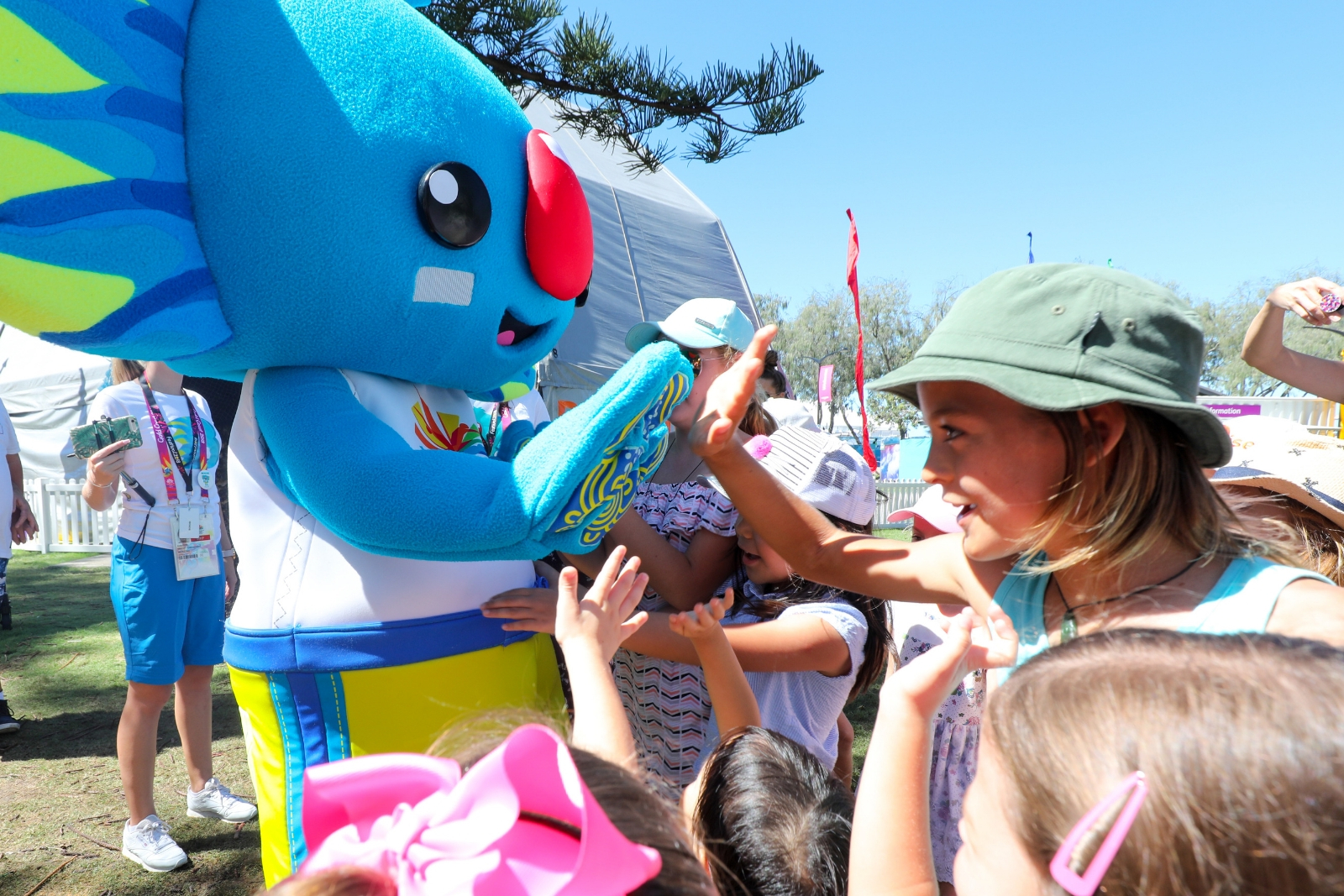 Borobi Day is Here!