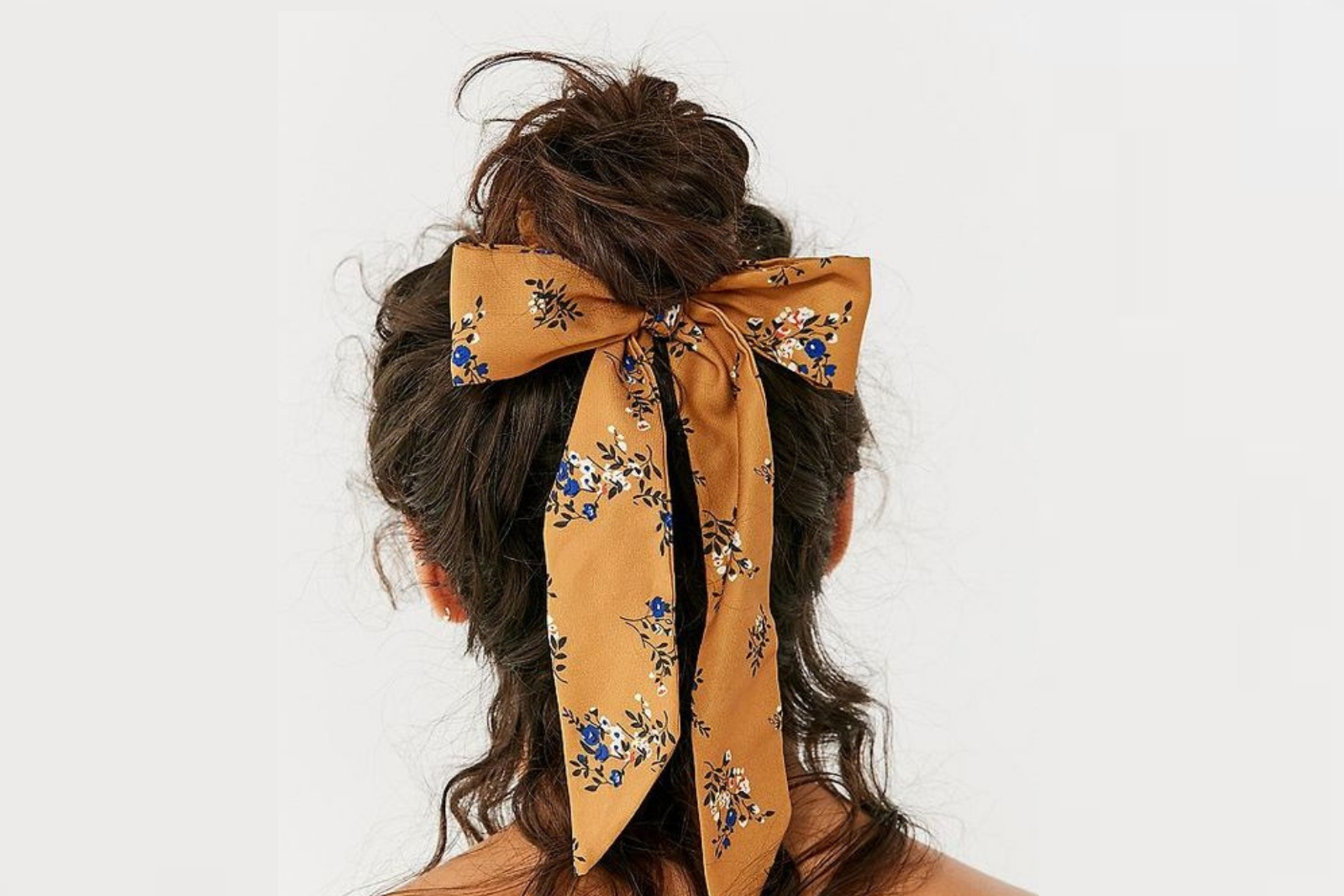 Having a Moment // Vintage Hair Accessories