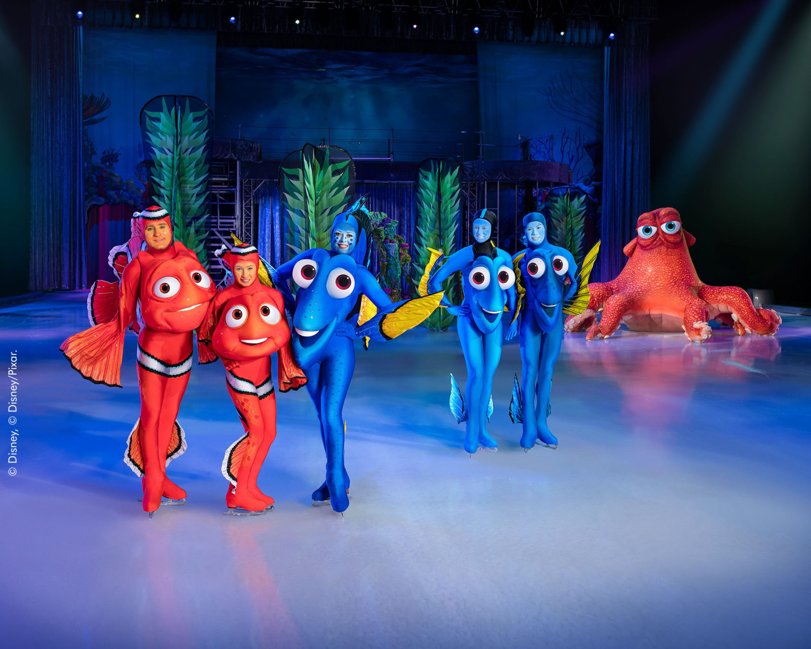 A Chat with Disney On Ice Ambassador, Tom Williams