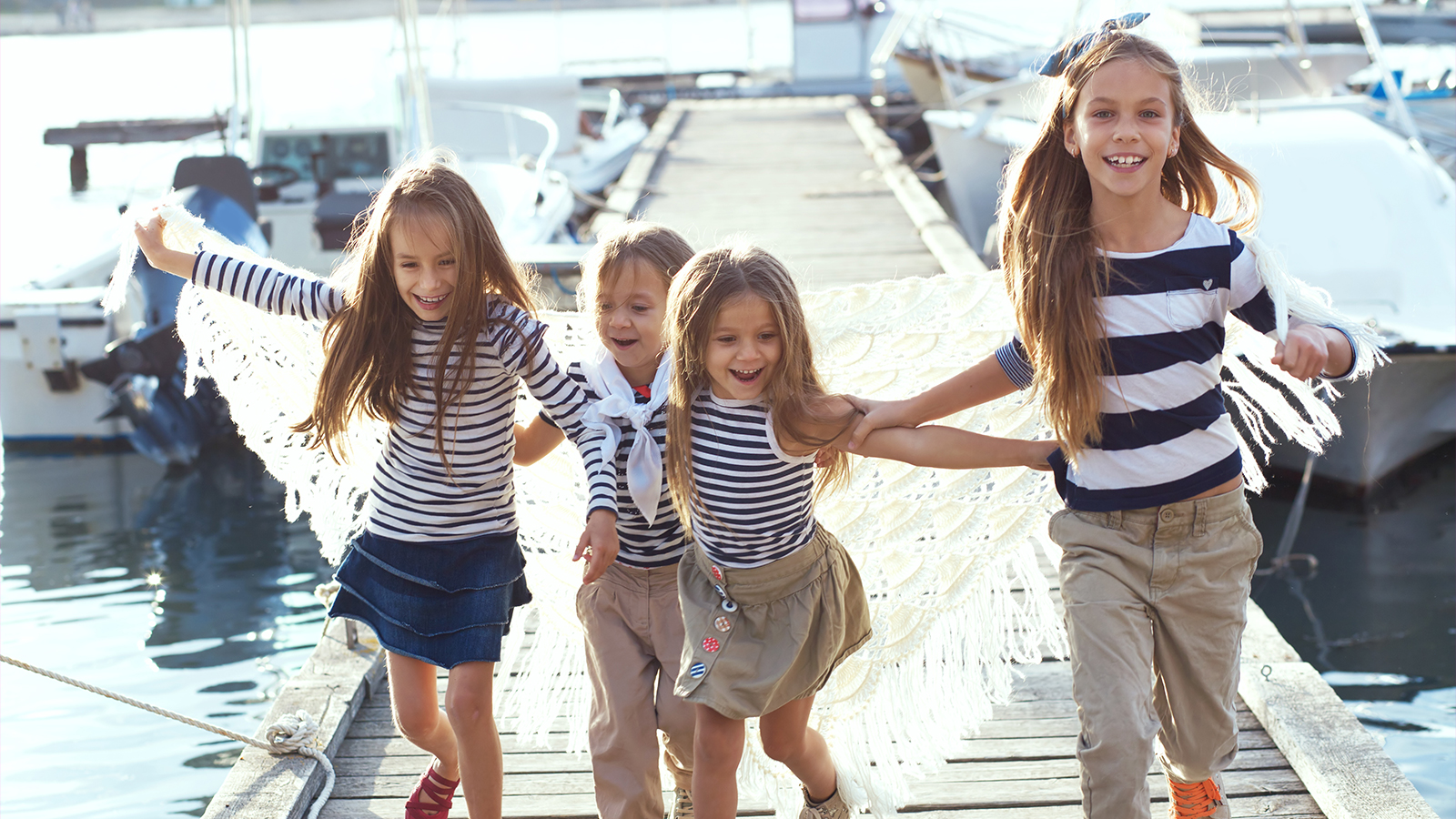 School Holidays at Sanctuary Cove