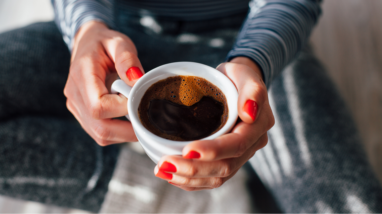 Coffee alternatives to keep you healthy this winter