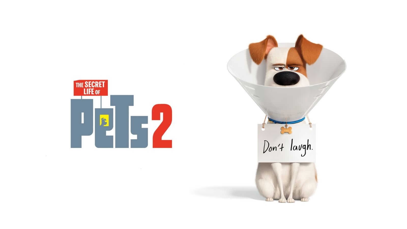 Free Workshop // Secret Life of Pets 2