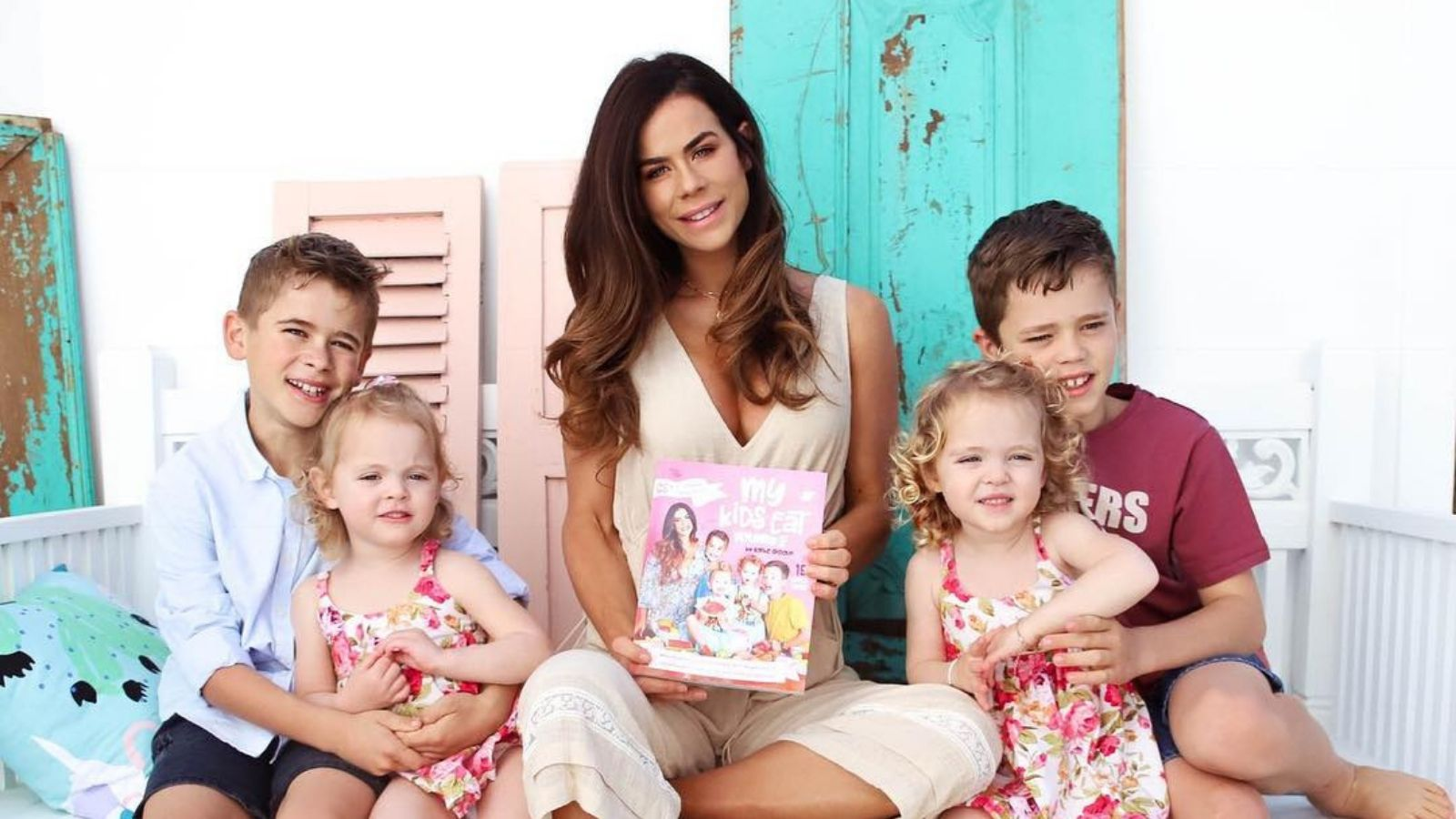 Kid-Friendly Recipes from Sophie Guidolin