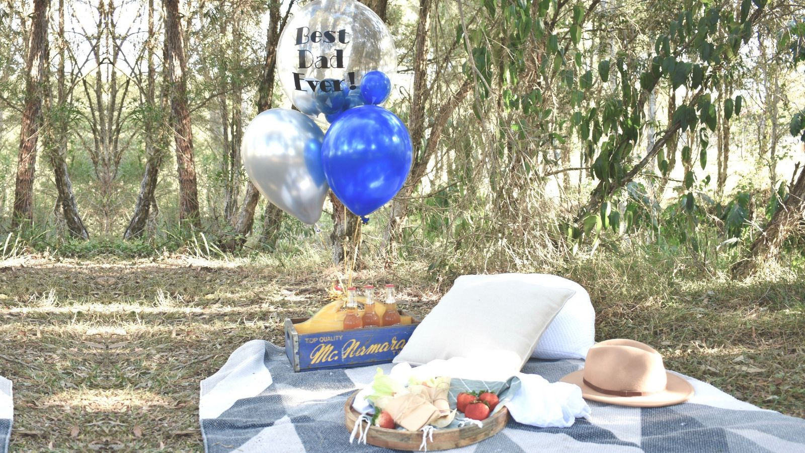 How to Create a Special Father's DayPicnic