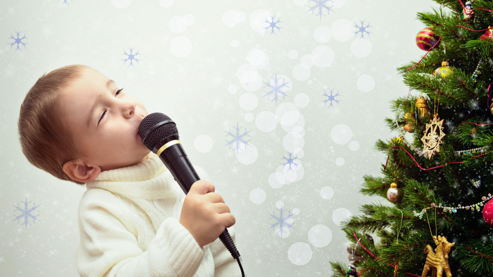 Joy to the World! The 2019 Christmas Carols are here!