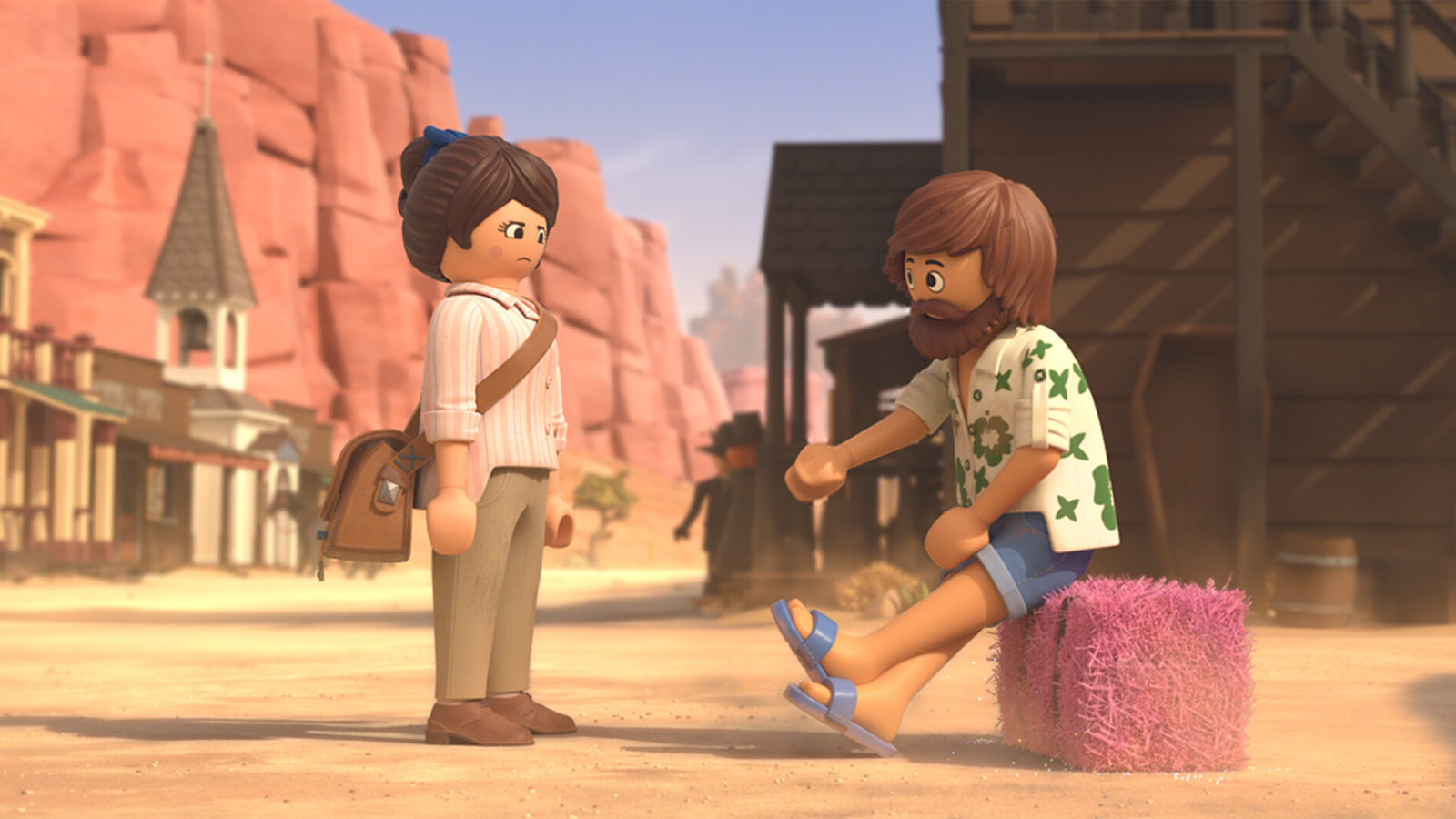 Playmobil: The Movie Giveaway