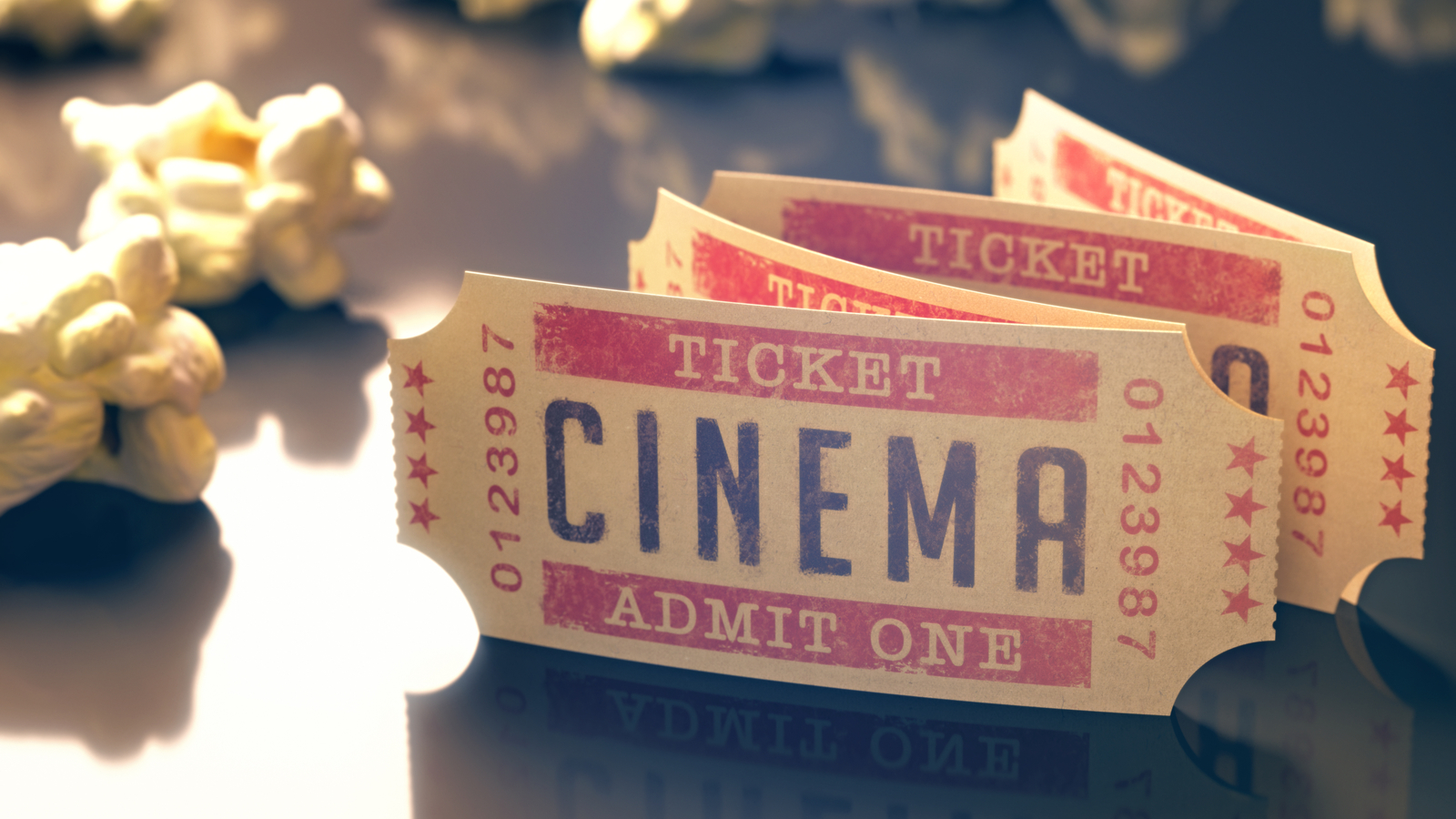 Movie Tickets Galore to Giveaway!