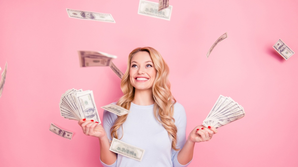 Ladies, take control of your finances