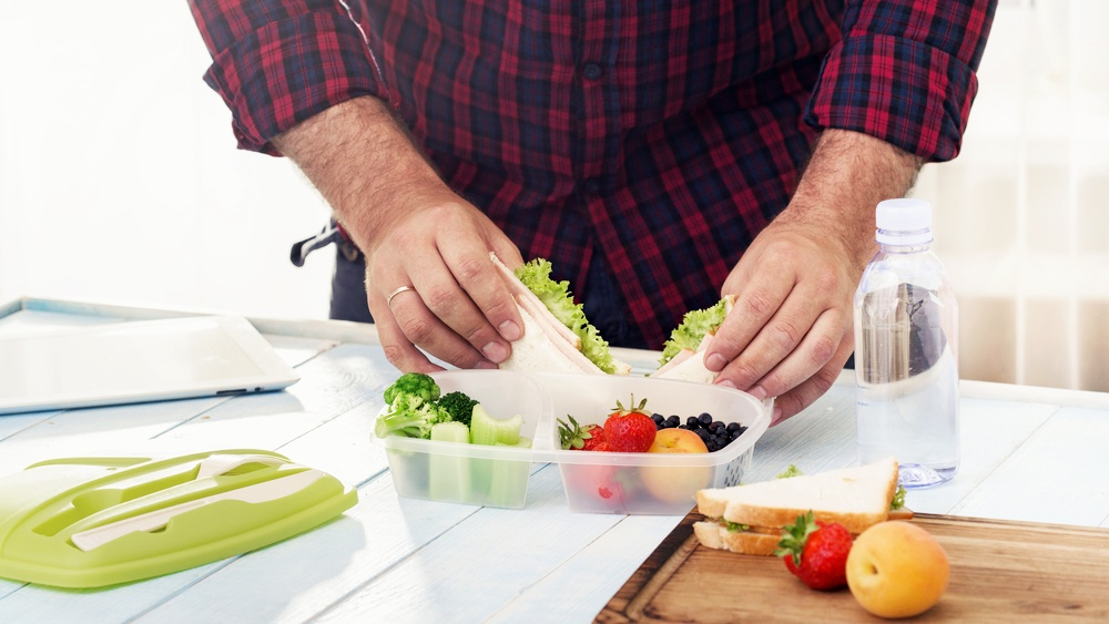 Top tips for packing a lunchbox